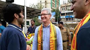 Ấn Độ xem xét miễn thuế 15 năm để Apple đặt nhà máy sản xuất iPhone