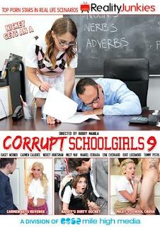 Corrupt Schoolgirls 9