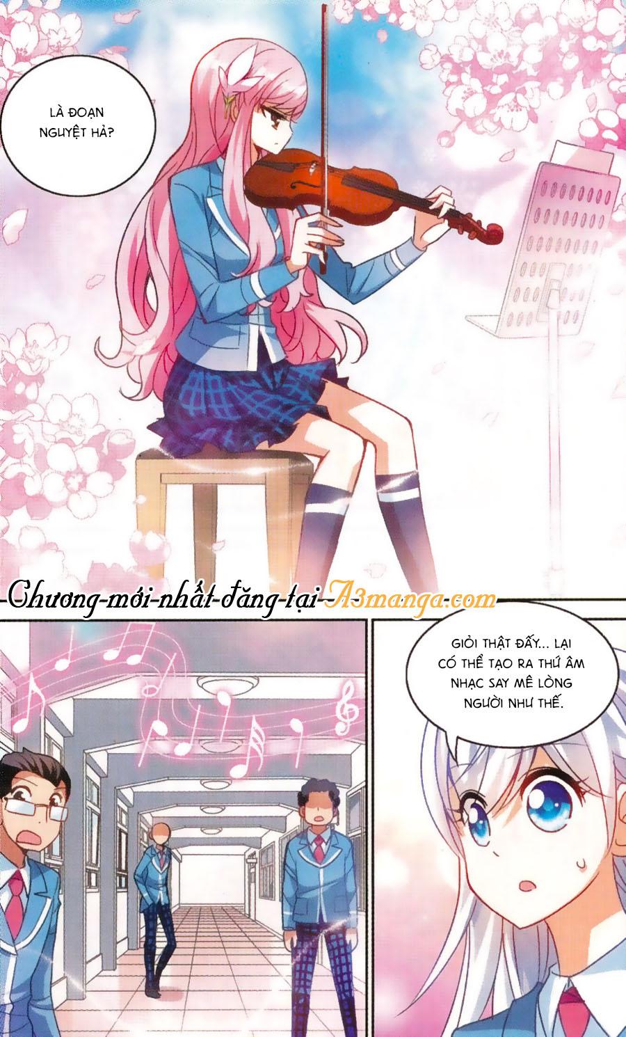 Tô Tịch Kỳ Quái Chap 44 - Trang 5