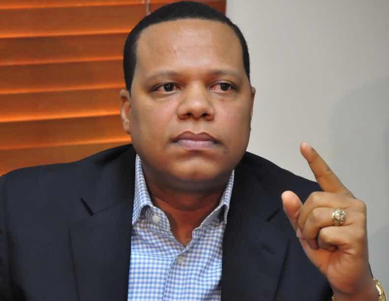 Presidente en funciones del PRSC afirma que es a partidos corresponde decidir método elección interna