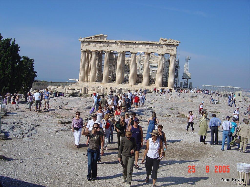 Stopama sv. Pavla po Grčkoj 2005 - DSC05464.JPG
