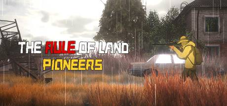 The Rule of Land: Pioneers Crack