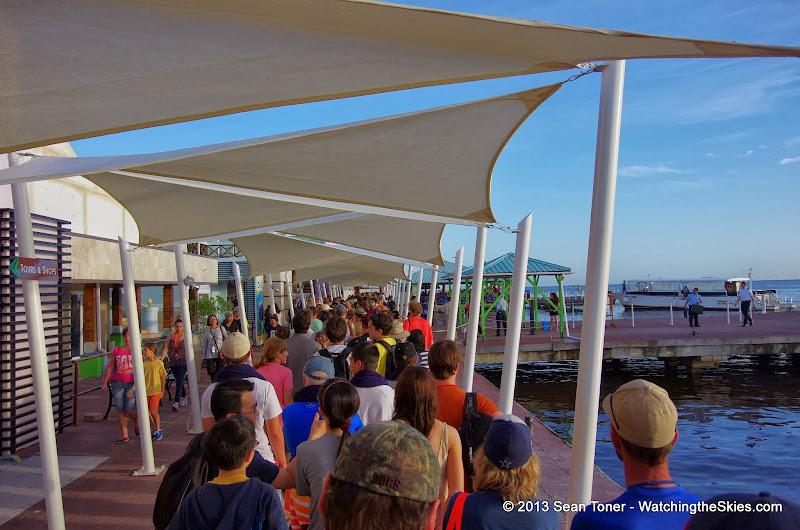 01-02-14 Western Caribbean Cruise - Day 5 - Belize - IMGP1029.JPG