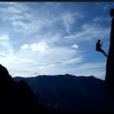 Kurz lezení a skalní záchrany RCI + HAL Berchtesgaden