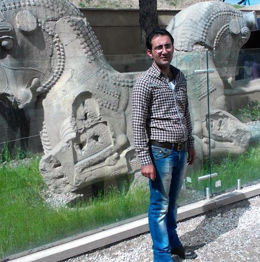 Naser Mahmoodi