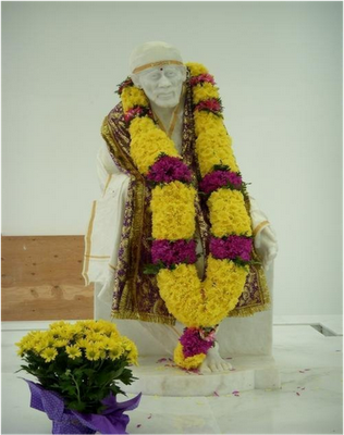 Trust On Shirdi Sai Baba Solved My Problems - Anonymous Sai Devotee