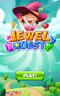 Jewel Match King: Quest – Miniaturansicht des Screenshots