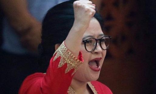 Puan Maharani Ungkapkan Rasa Bangga Pada Garuda Pertiwi yang Lolos ke Piala Asia 2022