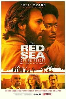 capa Missão no Mar Vermelho
