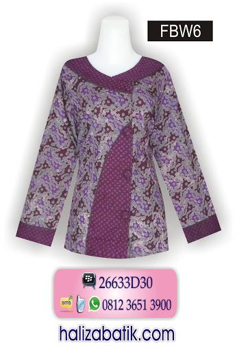 gambar baju batik, belanja batik online, model baju batik terbaru