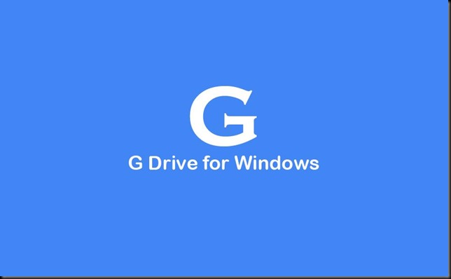 g-drive-for-windows