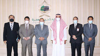 KJRI: Saudi Masih Kaji Soal Vaksin Sinovac dan Sinopharm