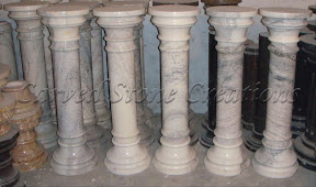 Architecture, Columns, Home Decor, Ideas, Interior, Pedestals