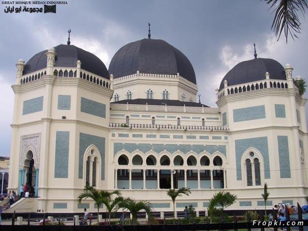 أندونيسيا بلد الجمال الخلاب  Indonesia_03