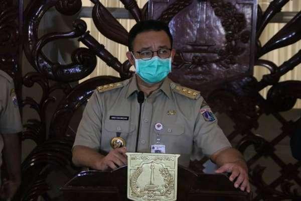 Anies: 3,7 Juta Penduduk Miskin Jakarta Dapat Bantuan Satu Juta per Bulan
