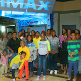 Youth Ministry at Movies Left Behind
