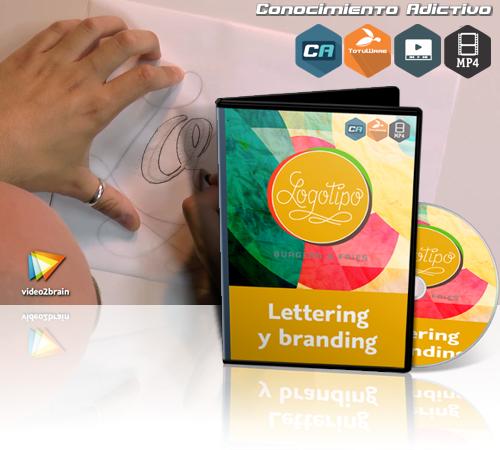Curso de Lettering y Branding