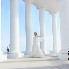 Wedding photographer Irina Kucher (IKFL). Photo of 15.11.2014