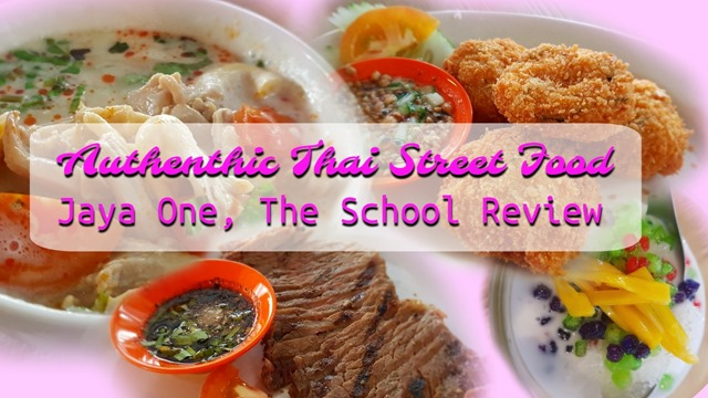 thai street food review