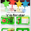 Star Unit Activities and {Learn & Play Link UP}