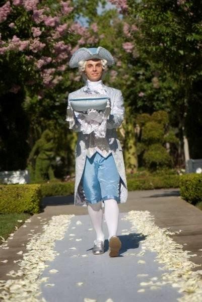 Disneyland Wedding Photography 1