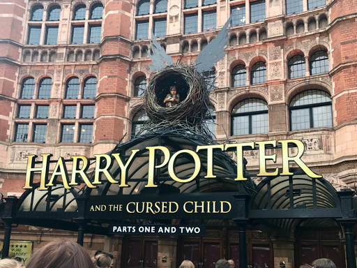 cursed child play