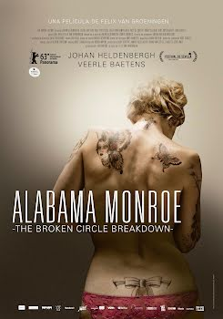 Alabama Monroe - The Broken Circle Breakdown (2012)