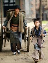 The Last Race China Movie