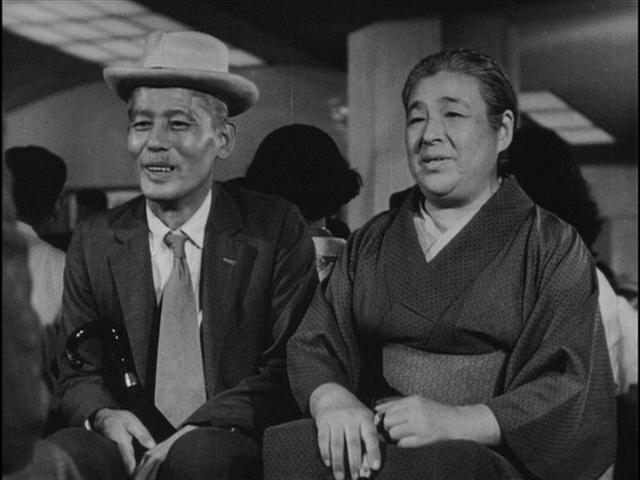 Risultati immagini per viaggio a tokyio film 1953