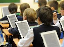 Е-підручники в школах: американський досвід