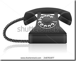 black-retro-telephone