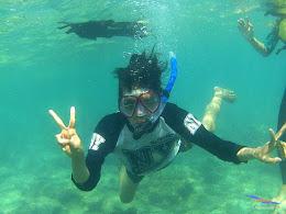 pulau harapan, 29-30 agustus 2015 SJCam 15