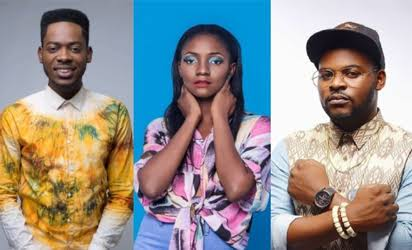Simi Explains in detail why she married Adekunle Gold instead of Falz