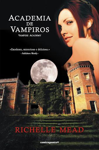 Download - Coleção Academia de Vampiros - Completo