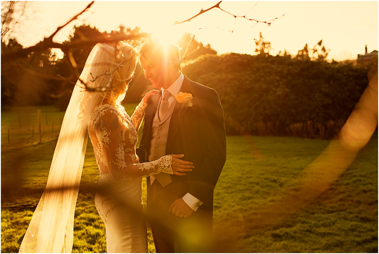 Avington Park Wedding Photography