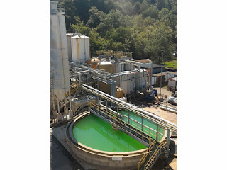 Trattamento acque chimico-fisico
