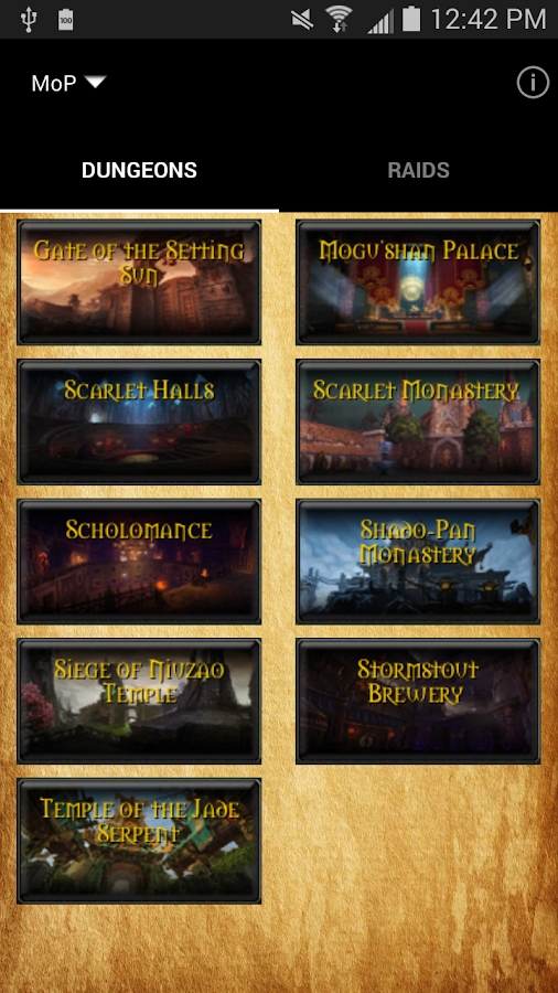 The Book Of Wow Android Apps On Google Play