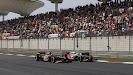 Kimi Raikkonen VS Sergio Perez