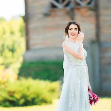 Wedding photographer Vitaliy Syromyatnikov (Syromyatnikov). Photo of 14.08.2017