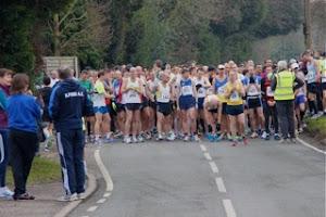 Essex 20 miles - Langham 03/03/2013