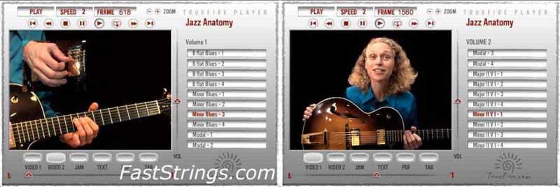 Mimi Fox - Jazz Anatomy