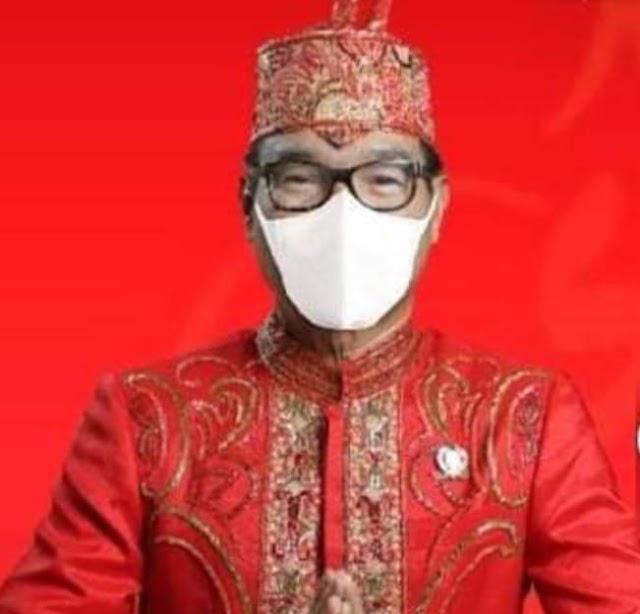 HUT Bhayangkara ke-75, Farid Doakan Polri Selalu Jaya