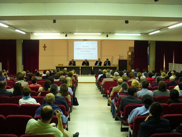 Assemblea della Collaborazione di San Donà di Piave