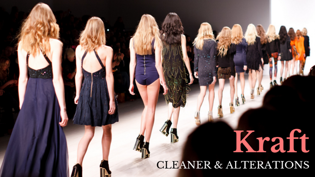 Kraft Cleaner And Alterations Clothing Alteration Service In Cumming