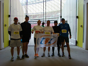 7 Półmaraton Warszawski 25.03.2012