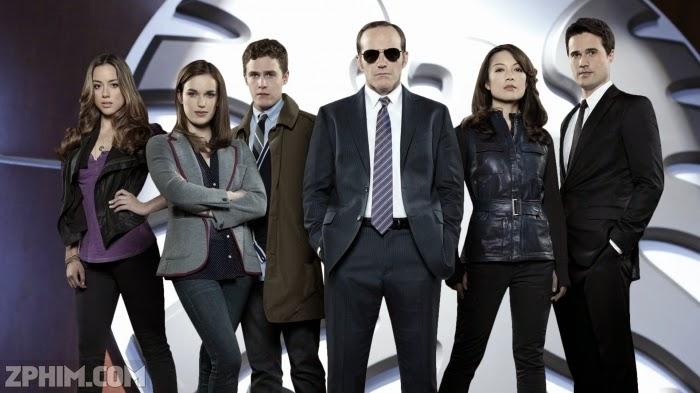 Ảnh trong phim Đặc Vụ S.H.I.E.L.D. - Agents of S.H.I.E.L.D. Season 1 1