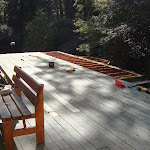 Deck Andover