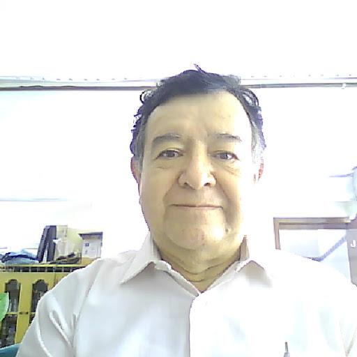 Jesus Covarrubias