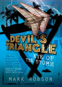 The Devil's Triangle: Eye of the Storm By Mark Robson