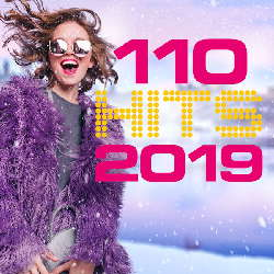 CD 110 Hits 2019 - Vários Artistas (Torrent) download